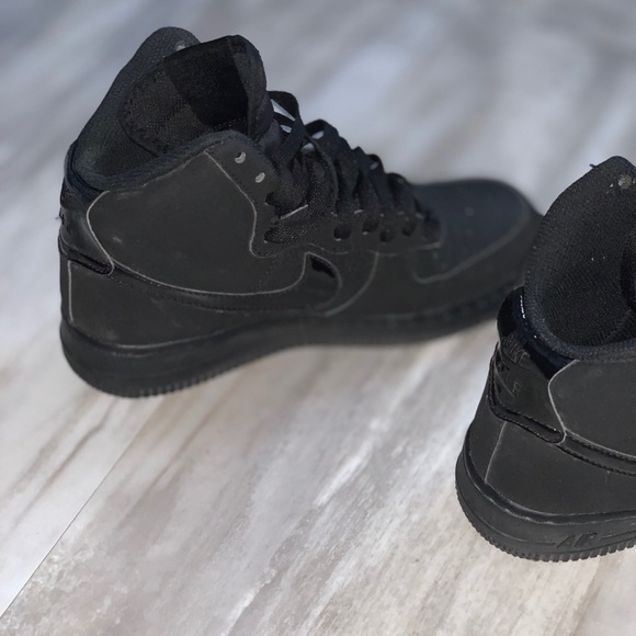 Nike Shoes | Nike Air Force Size 5y